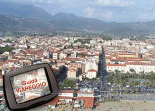 Guida Viareggio e Versilia