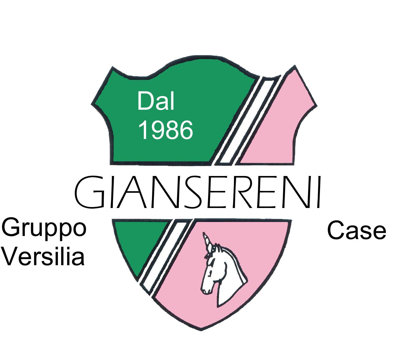 Giansereni case