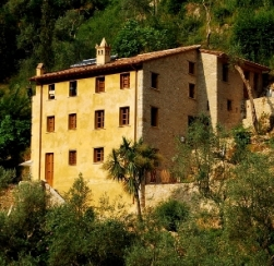 Almora Bed and Breakfast