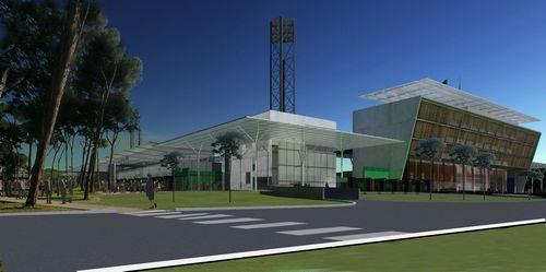 Italia stadi di calcio page 225 skyscrapercity for Progetti di costruzione commerciale gratuiti