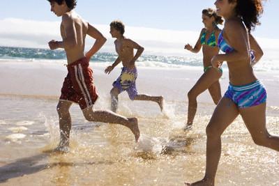 A Camaiore, soggiorni estivi per ragazzi dai 6 ai 17 anni ...