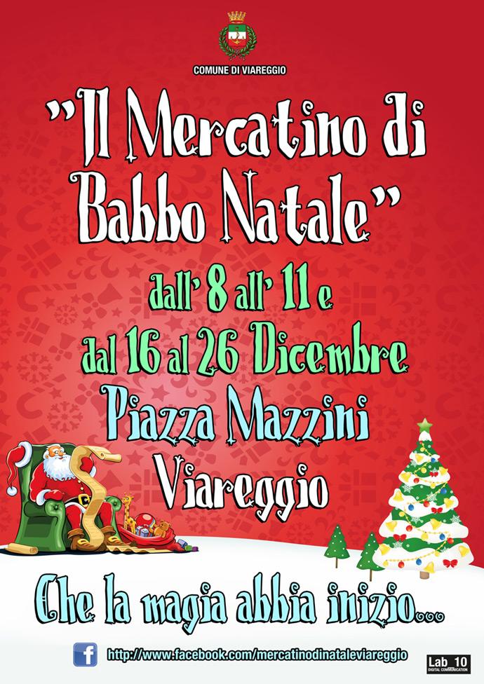 Oggi il via al mercatino di natale in piazza mazzini - Mercatino di natale piazza mazzini roma ...