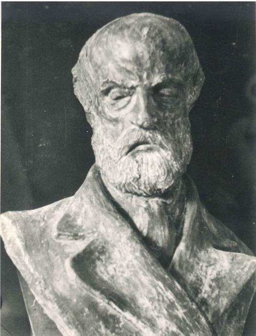 Che fine ha fatto la statua di Inaco Biancalana? | News | Viareggino