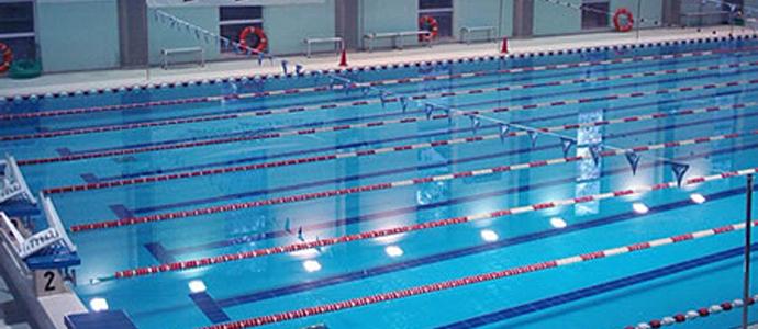 La piscina comunale di viareggio si arricchisce di un - Piscina viareggio ...