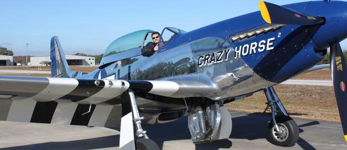 Aerei Da Caccia Americani Seconda Guerra Mondiale : Un viareggino in volo sulla seconda guerra mondiale