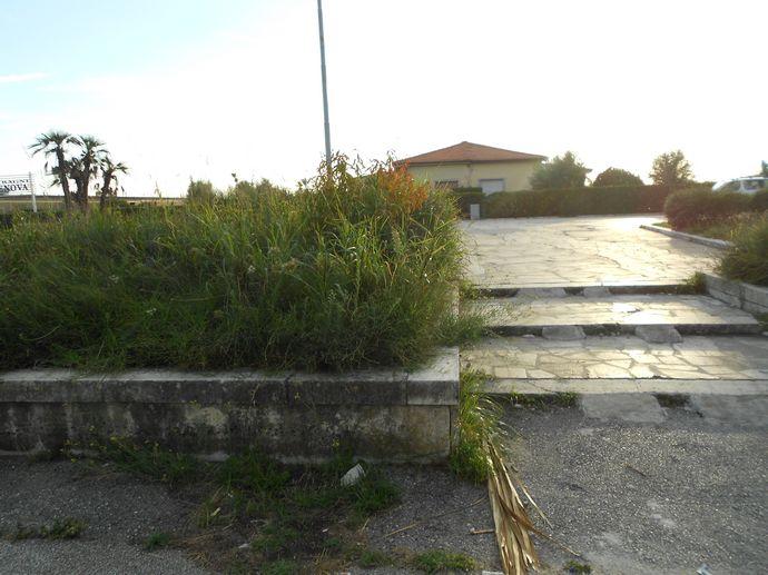 Pista ciclabile a citt giardino una vera e propria for Spruzzini irrigazione