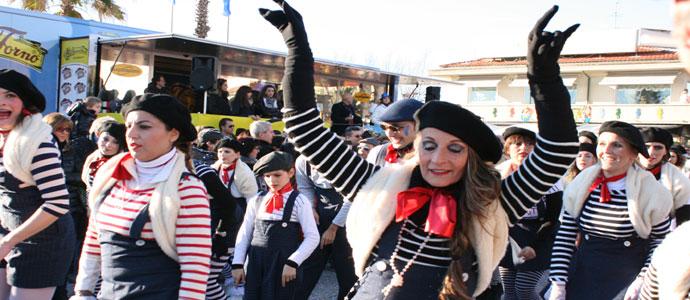 Il Carnevale più bello del mondo? Per Google 9 volte su 10 è quello di Viareggio