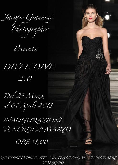 Mostra fotografica divi e dive del fotografo iacopo giannini news viareggino - Dive e divi ...