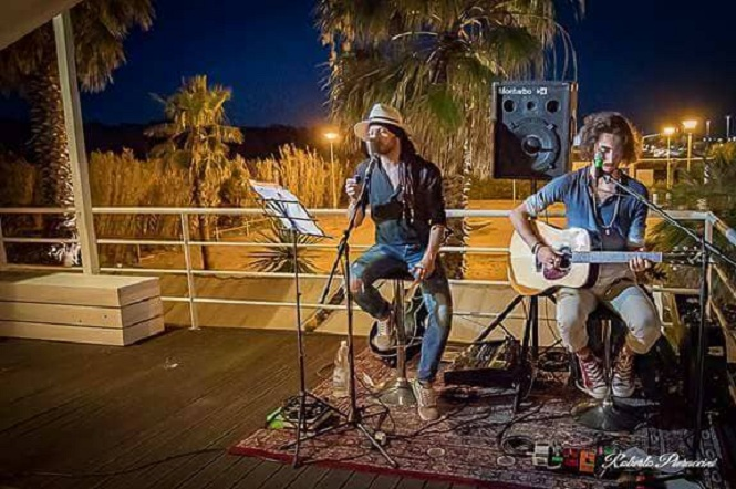 """Music Live concert"" con i Royal Way Duo al Bar Orsi"