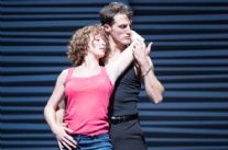 IL MUSICAL DIRTY DANCING ARRIVA IN TOSCANA. EVENTO SPECIALE EXTRA CARTELLONE A ESTATE A VILLA BERTELLI