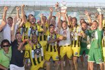"""Il Viareggio Beach Soccer è campione d'Italia! Missione """"Triplete"""" compiuta!!!"""