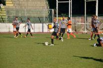 Buona la prima in Coppa di Serie D per Viareggio e Real FQ