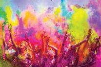 Color Run: il 9 luglio a Lido di Camaiore arriva la 5 km più colorata del mondo