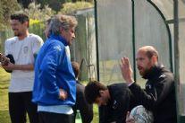 Zebre: restano Guidi, Carpita e il preparatore dei portieri Mannini