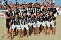 Il Viareggio chiude la Serie A 2017 al quarto posto