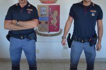 Pineta di Ponente, la Polizia di Stato arresta un pusher