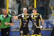La doppietta di Reinaldo Ventura ed il gol di Xavi Costa regalano al Cgc 3 punti a Scandiano