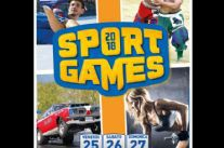 Arriva a Carrara Fiere Sport Games