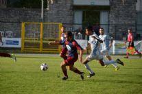 Il Camaiore batte il Pietrasanta nei playoff di Promozione e ora è ad un passo dal ritorno in Eccellenza