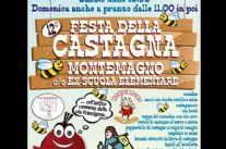 Torna la Festa della Castagna a Montemagno