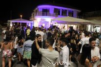 Opening Party: al Bar Orsi puoi vincere S.Domingo