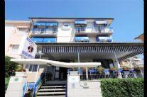 Festa di inaugurazione per l' Hotel Burlamacco a Lido di Camaiore
