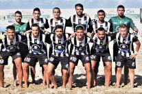 Il Viareggio Beach Soccer perde la finale scudetto con la Sambenedettese e chiude il 2019 da vice-campione d'Italia