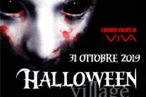 Halloween Village, in Versilia un villaggio infestato