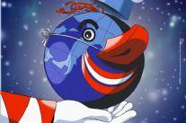 Si svolgerà dal 18 settembre al 9 ottobre il Carnevale di Viareggio 2021.