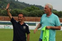 Il Real FQ chiude con vittoria e saluta Guidi. Il Seravezza ne prende 4 a Prato e saluta Vangioni