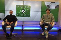 Stasera 6ª puntata della sesta stagione di «Palla al centro», alle 22 su Noi Tv, con ospiti Avio Landi e Gianmarco Lossi
