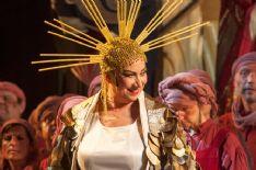 20 anni di Turandot: Giovanna Casolla la principessa di gelo di riferimento degli ultimi decenni