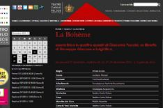 """Pucciniano, allestimento de La Boheme a Genova. Santini: """"Quale compenso?"""""""