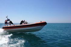 Unità in avaria soccorsa dalla Guardia costiera. Salvi i 5 diportisti