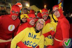 Carnevale: tutti i divieti di sosta e strade chiuse per il rione Marco Polo