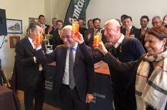XVI Campionato Italiano Barman 2016. Presentato il cocktail Re Giorgio