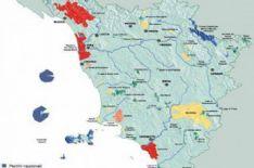 Aree protette e biodiversità, la Regione punta alla valorizzazione