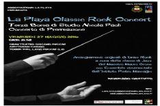 Classic rock concert: appuntamento al gran teatro Giacomo Puccini