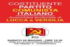 Assemblea provinciale costituente del Partito Comunista Italiano?