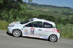 Squadra Corse Città di Pisa in evidenza al Rally di Casciana Terme?