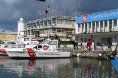 Giornata della sicurezza in mare, ore 09.30 di sabato 11 giugno 2016 presso museo della marineria di Viareggio