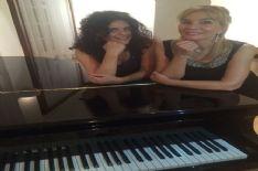 Il duo Laura Helman-Barbara Salani in concerto per Amnesty international