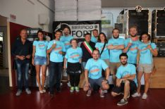 Pmi: la birra Made in Pietrasanta che piace  a tutto il mondo, riconoscimento dell'amministrazione comunale