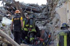 Terremoto in centro Italia- Massarosa farà la sua parte