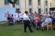 Per l'anniversario dell'ospedale storico di Viareggio, incontro pubblico lunedi' 26 nella chiesina dell'ex Tabarracci