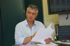 Migranti: no alla tendopoli, prima i residenti  Passa la linea del sindaco Mallegni