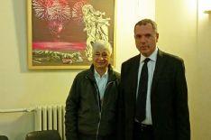 Resterà a Nizza l'opera di Carlo Carli che ricorda l'attentato della Promenade des Anglais