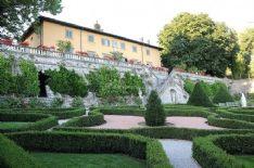 Giardini aperti a Villa Orlando e Villa Paolina in collaborazione con A.D.S.I.