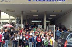 """Olimpiadi di matematica Pietrasanta, in finale i bambini delle elementari """"Pascoli"""" e """"Forli"""""""