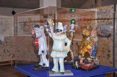 La notte dei Musei alla Cittadella del Carnevale di Viareggio